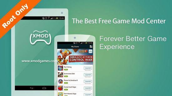 Hướng dẫn tải Xmod Game chơi Clash of Clan trên Android