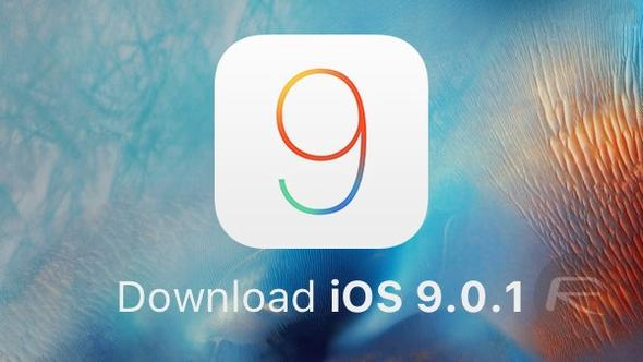 apple-phat-hanh-ios-9-0-1-fix-loi-bao-mat-tren-ios-9-1